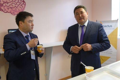 Для мороженого из кумыса нашли инвесторов- Kapital.kz