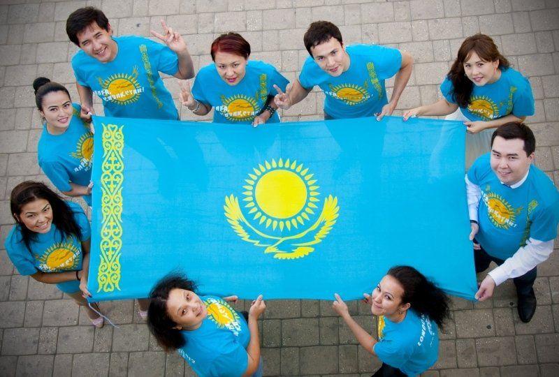 За год численность населения Казахстана выросла на 1,5%- Kapital.kz