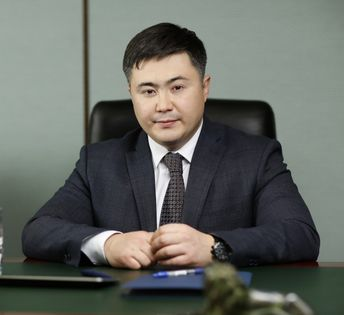 Сулейменов  Тимур  Муратович