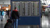 Поток международных туристов сократится на 70% в 2020 году