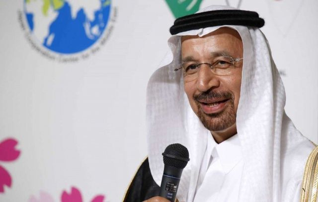 Саудовская Аравия: спад на рынке нефти завершается - Kapital.kz