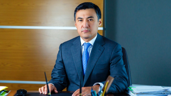 Асет Магауов вновь назначен вице-министром энергетики- Kapital.kz