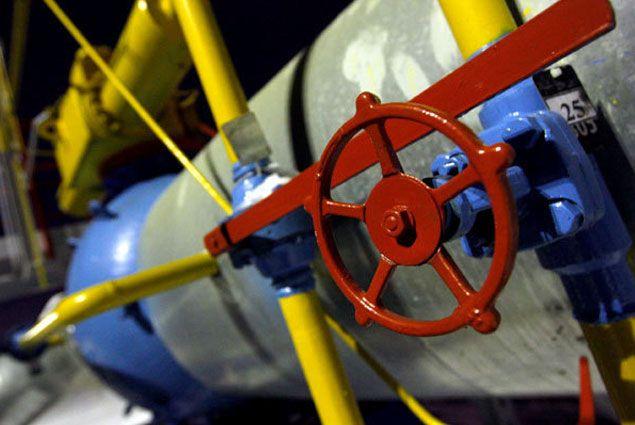 Украина отказалась от закупок российского газа- Kapital.kz