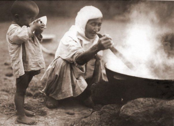 Немецкий историк написал книгу о голодоморе в Казахстане- Kapital.kz