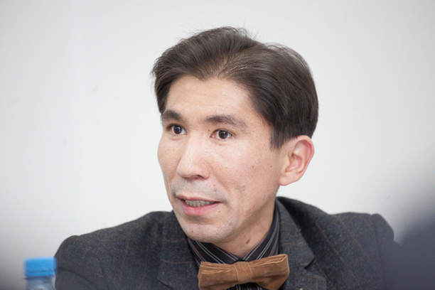 Досым Сатпаев, политолог, издатель, основатель культурно-просветительского фонда - Kapital.kz