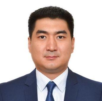 Ахметов  Ратмир  Бахытович